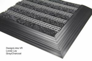 DesignLinks Surface Mount Grey/Charcoal
