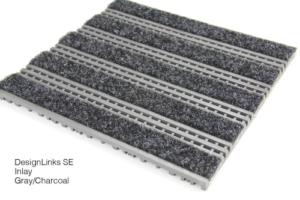 DesingLinks Surface Mount Gray/Charcoal