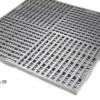 CrossPath SE Inlay Gray Floor Mat