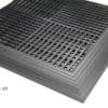 CrossPath VR Loose Lay Floor Mat For High Foot Trraffic