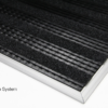 DesignPro System Inlay For Floor Mat