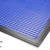 WaterPro SE Pacific Blue Slip-Resistant Floor Mat