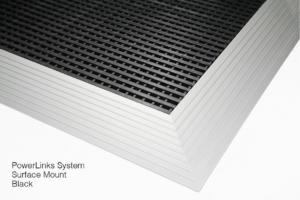 Black PowerLinks Surface Mount System