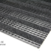 DesignPro SE Black/Charcoal Floor Mat