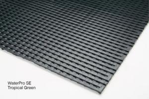 WaterPro SE Tropical Green Slip-Resistant Floor Mat