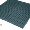 Custom CrossPath SE Floor Mat Inlay
