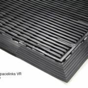 Original SpaceLinks VR Black Loose Lay Floor Mat